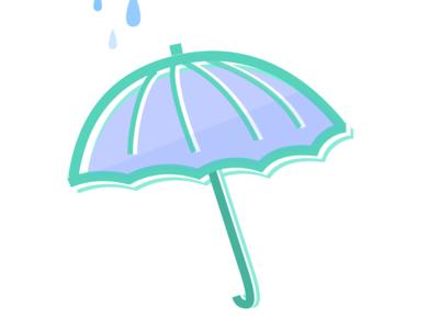 Umbrella. (4/100 days)