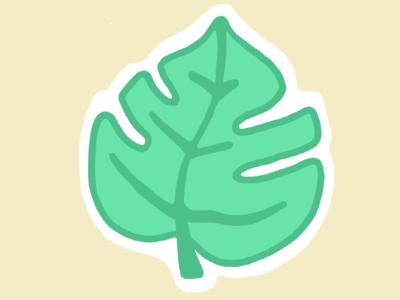 Leaf (20/100 days)