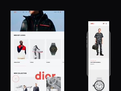 UI/UX design for eCommerce - catalog page for the marketplace shopify fashion lookbook online shopping clothing shop marketplace catalog journal ecommerce shop online shop catalog page online store commerce ecommerce design online store ecommerce catalog catalog online