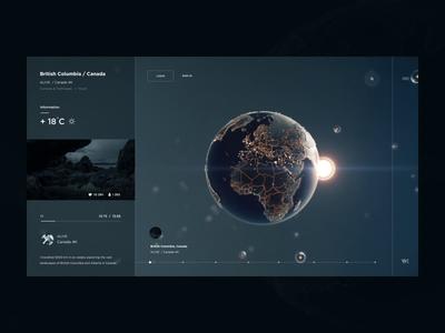 SeeShow - Travel Video Platform