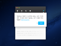 Twitter Compose Updated