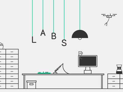 LABS illustration