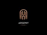 A + H logotype