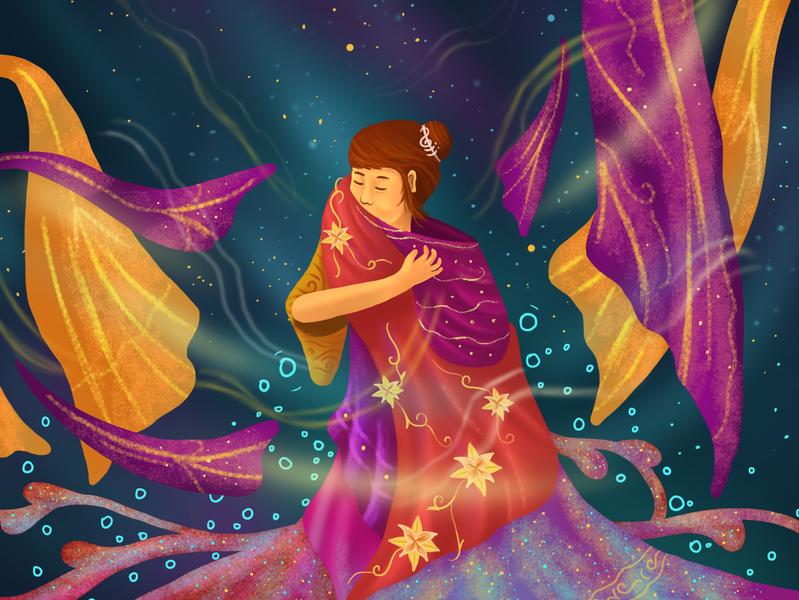 google doodle by aji setiawan on Dribbble