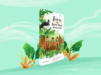 Children Book - Samas dan Burung Maleo Berkepala Dua