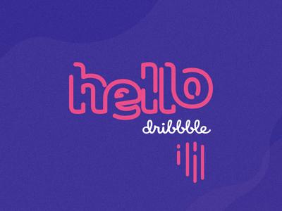 Hello Dribbble, I'm Dedem !