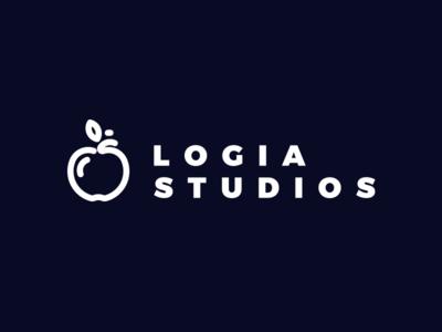 Logia Studios / Logo Design