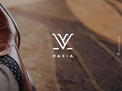 Logia Vacia / Logo Design