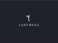 Lahymena Logo Design