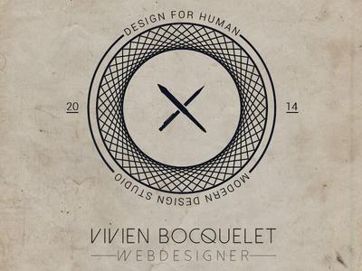 Logo design test
