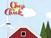 Chop Chick intro