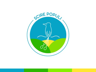 Logotipo | Scire Populi