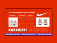 Nike Tekno M2 Concept Web