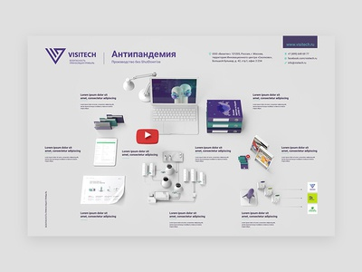Zoom PowerPoint presentation presentations covid pandemic ppt template desktop presentation ppt concept design industrial design isometry illustration icon