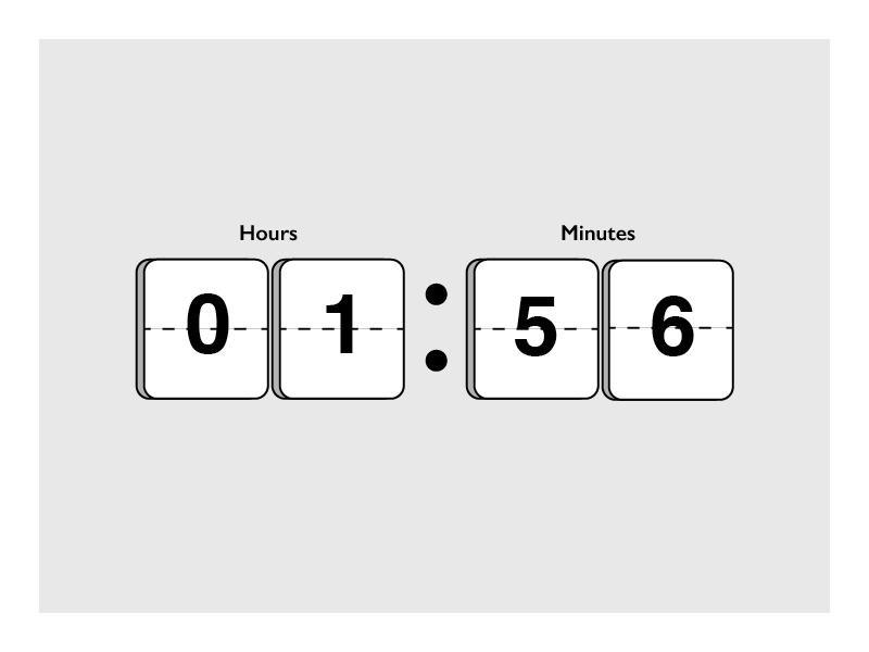 Dailyui 14 ui dailyui14 dailyui014 timer design graphics countdown dailyui