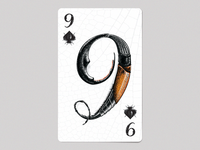9♠ insecttering for ElCabriton