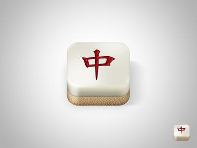 MahJong icon 2.0