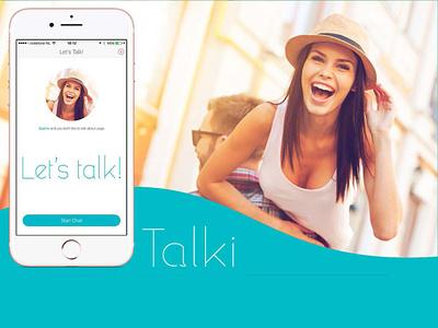 Talki App