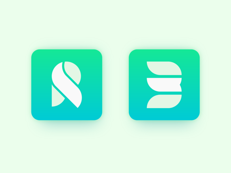 Recycle App Icons nature dailyui ui app icons