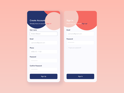 Mobile Banking ux  ui ui financial app finance bank app banking app bank create account sign in sign up apple application app design ios app design ios app app