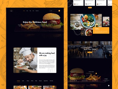 Fooder Restaurant landing page definition landing page templates landing page builder landing page examples restaurant website design restaurant open near me restaurant week restaurants around me restaurants that deliver restaurants website templates website maker website design website builder