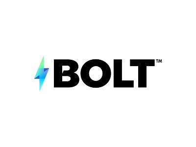 Bolt Logo Concept spark bolts logo icon light charge electricity tech lighting bolt mark vector logo designer clean bold symbol portfolio bolt logo power bolt logo branding