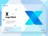 X Logo Mark
