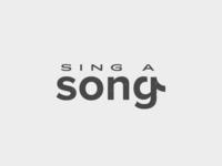 Song Typo Logo
