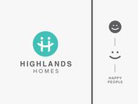 H Logo Mark