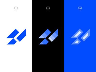 Laxu logo versions | App Icon
