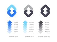 Brand Color Palette | Appcus