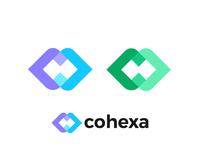 Cohexa - Logo Design Concept