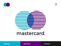 Mastercard, Logo Redesign