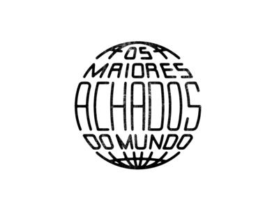 world logo brand