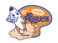 Fresh Ad Products