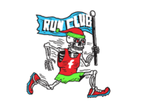 Holiday Run Club