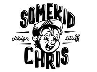 SomeKidChris Logo