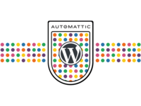 Automattic diversity and inclusion logo