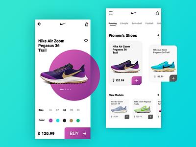 Nike Mobile App shoes nike mobile app