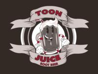 Toon Juice Rootbeer