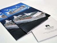 Cruise Winner Book