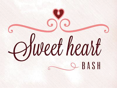 Sweet Heart Bash bingo valentines sweet heart bash heart casino play logo