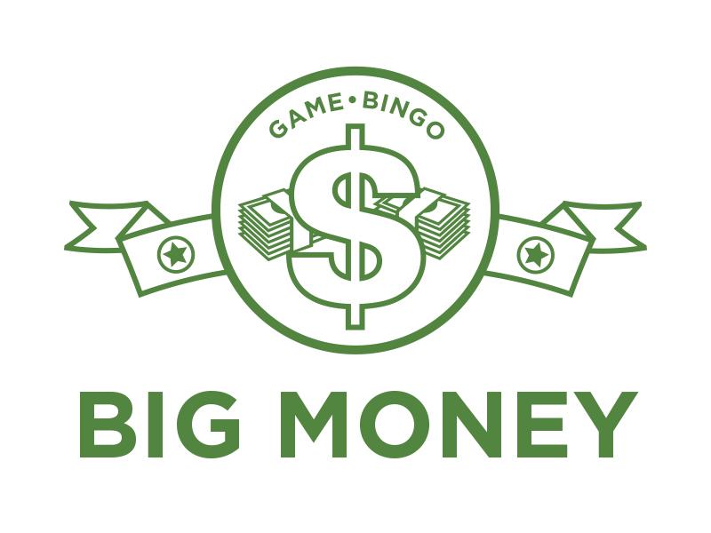 Big Money Bingo Session By Irisi Tole On Dribbble