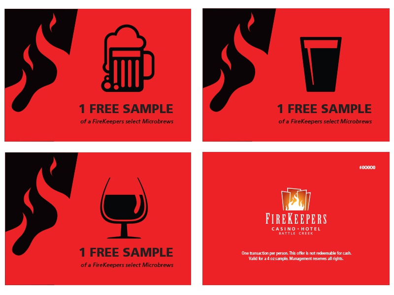 free sample coupons by irisi tole dribbble dribbble