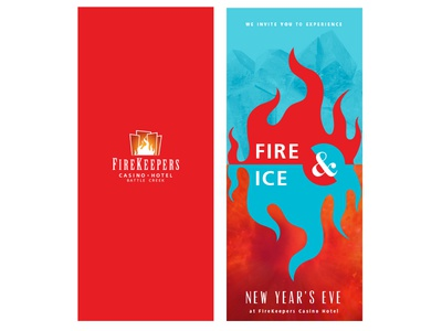 NYE Invite by Irisi Tole Dribbble