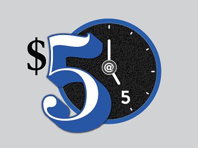 Happy Hour design stylization happy hour