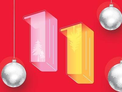 11 days until Christmas countdown holidays christmas