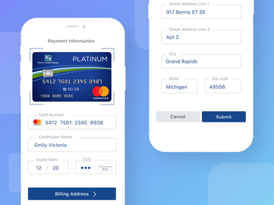 Payment Screen payment method interfacedesign creditcard uxdesign uidesign ios app payment