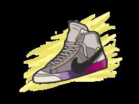 Blazer Serena