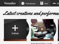 Vocodor.com